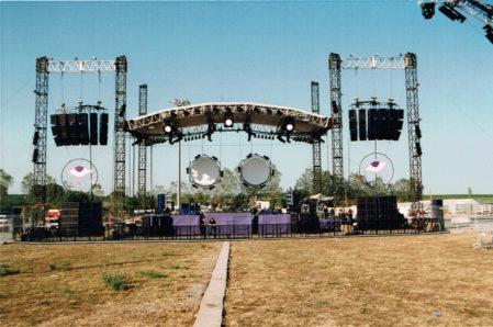 Borealis 98 Main Stage