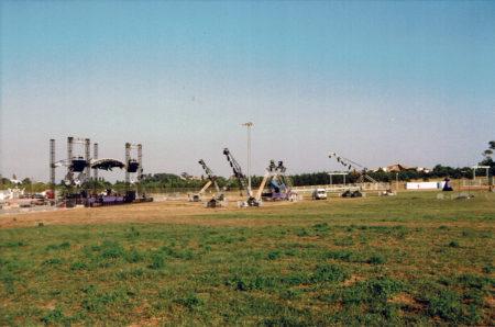 Borealis 98 Main Stage II