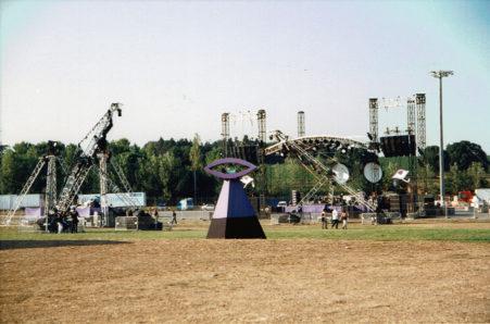 Borealis 98 Main Stage III
