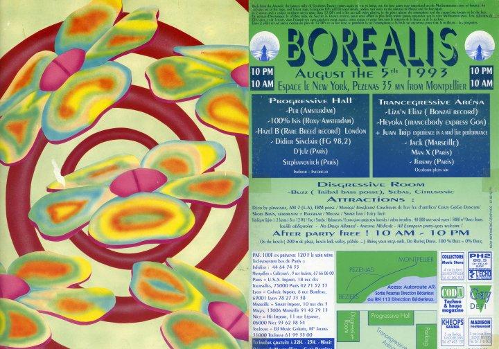 borealis93