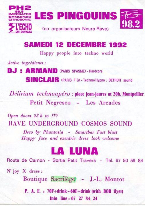 flyer luna 92