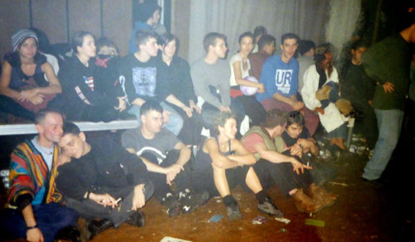 Soma party-Paris-1993