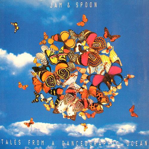 Jam Spoon – Stella 1