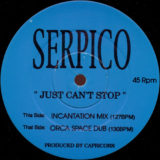 Serpico - Just Can't Stop (Orca Space Dub)