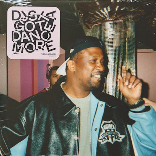 A-Trak Ft. Todd Terry - DJs Gotta Dance More (Cassius Burnin' Mix)