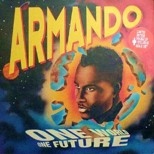 Armando - The Future (Armando's Original)