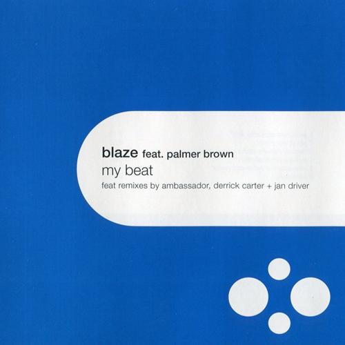 Palmer Brown - My Beat [Derrick Carter Disco Circus RMX]