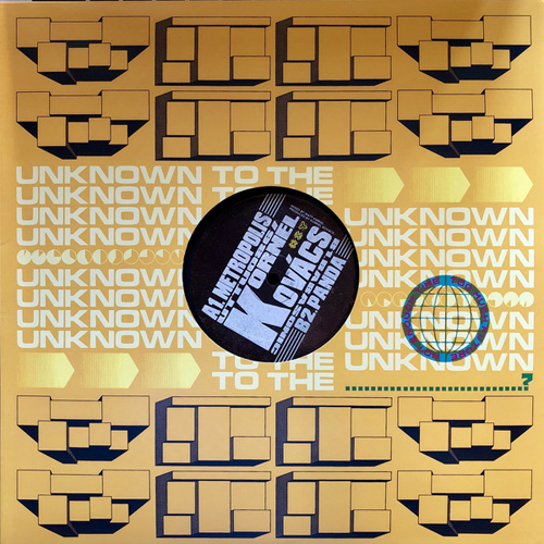 Kornel Kovacs - Metropolis (Original mix)