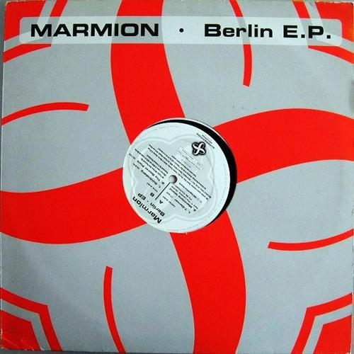 Marmion – Berlin E.P.