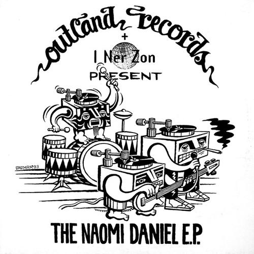 Naomi Daniel - Feel The Fire (Deep Dish Burning Remix)