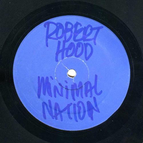 Robert Hood - Sleep Cycles