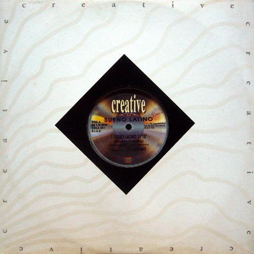 Sueño Latino -- Sueño Latino (Remix By Derrick May)