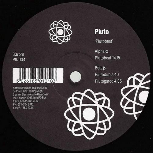 Pluto - Plutobeat