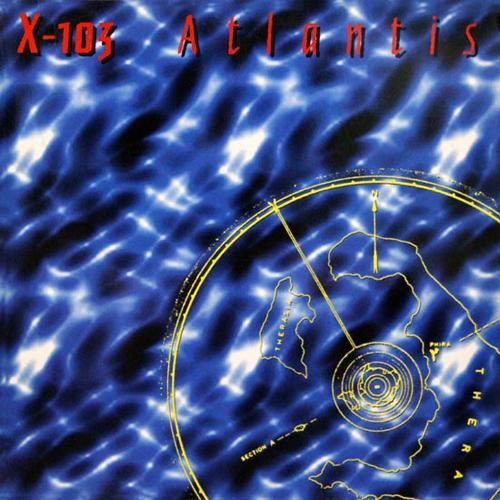 X-103 – Atlantis