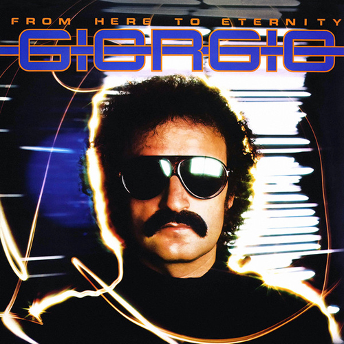 Giorgio Moroder - I'm Left, You're Right, She's Gone