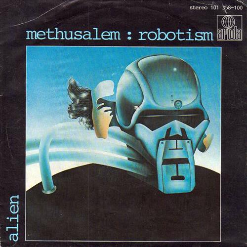 Methusalem - Robotism