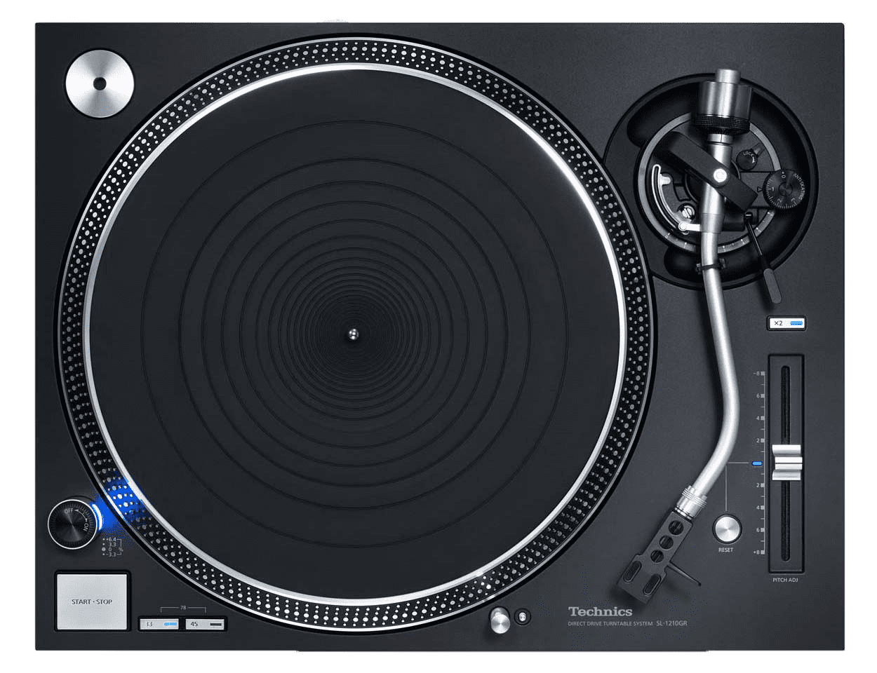 Technics_SL-1210GR