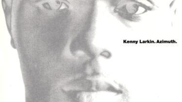 Kenny Larkin – Azimuth