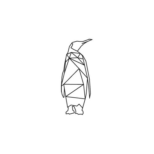 PINGOUINnoir-FONDtransparent500x500