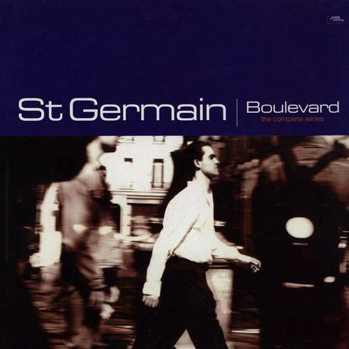 06. St Germain