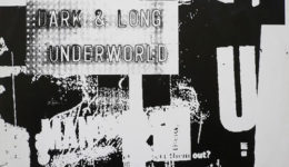 Underworld - Dark & Long (Dark Train)