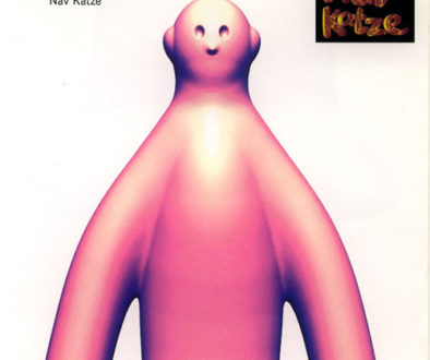 Nav Katze - Change (Aphex Twin Mix #2)