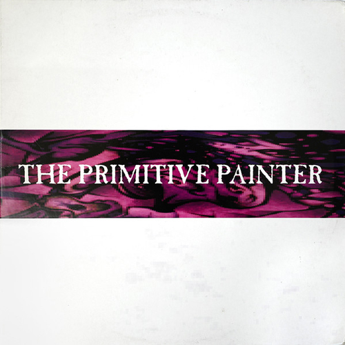 The Primitive Painter - Cathedral