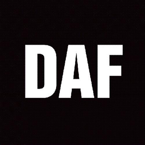 DAF - Der Mussolini (Giorgio Moroder & Denis Naidanow Remix)