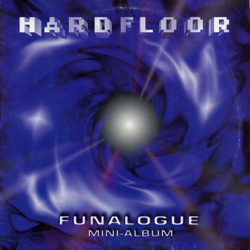 Hardfloor - Funalogue