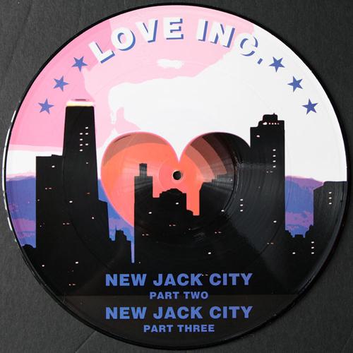 Love Inc - R.E.S.P.E.C.T