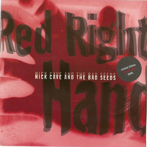 Nick Cave & The Bad Seeds - Red Right Hand (Mojo Filter Carne Creep-Out)