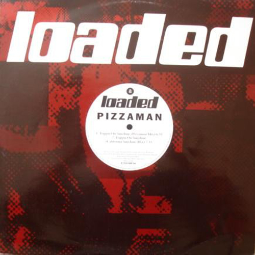 Pizzaman - Trippin' On Sunshine