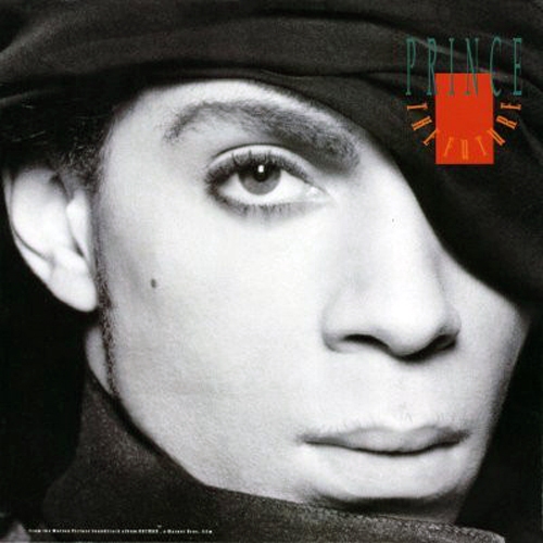 Prince - The Future (Remix)