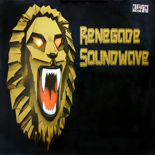 Renegade Soundwave - Renegade Soundwave (Leftfield Remix)
