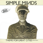 Simple Minds - Theme For Great Cities (Moby Remix)