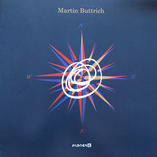 Martin Buttrich – Southwest