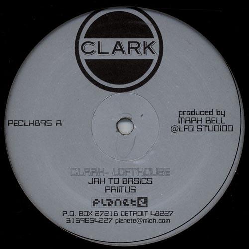 Clark – Lofthouse