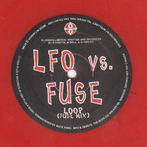 LFO vs. FUSE – Loop