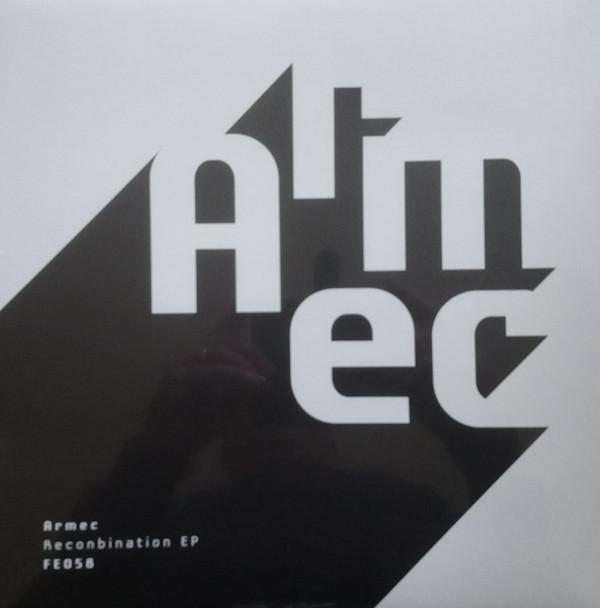Armec – Reconbination EP
