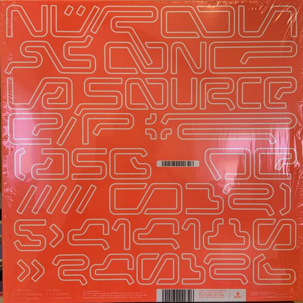 Nuron – La Source EP #2