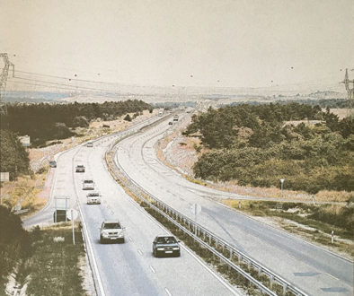 Route 8 – Rewind The Days Of Youth